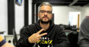 Marcelo Souza Homegame Open