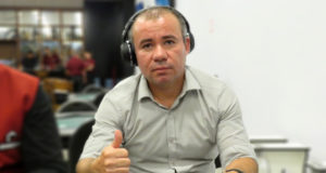 Jerson Souza Homegame