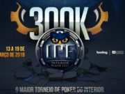 Interior Poker Fest - H2 Club Campinas