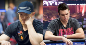 Jason Koon e Doug Polk