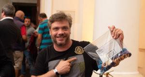 Paulo Joanello - MILLIONS South America