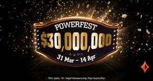 PowerFest do partypoker