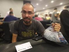 Vinicius Silva IPF