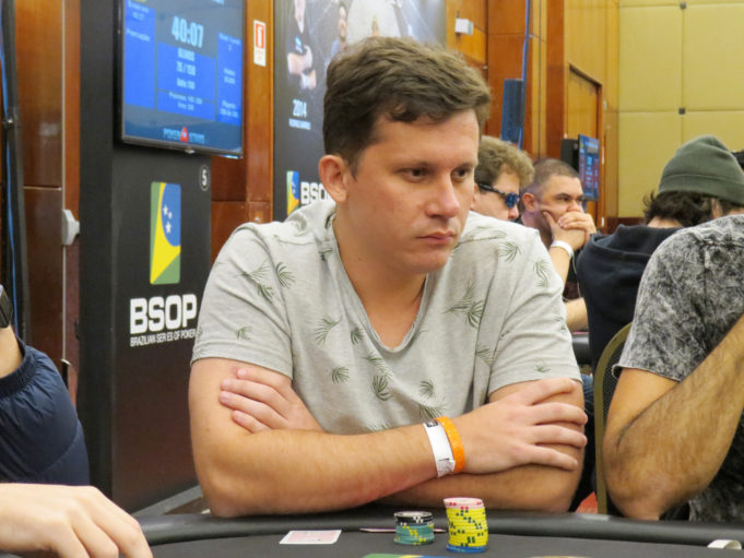 Guilherme Biazutti - BSOP São Paulo