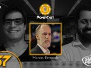 Marcos Bernardo - Pokercast