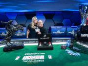 David Baker - Campeão WPT L.A. Poker Classic
