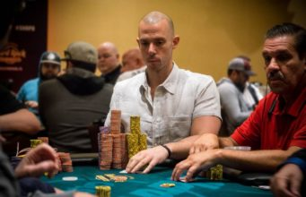 Matt Berkey - SHRPO