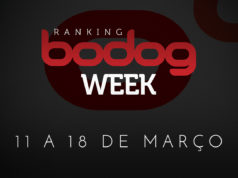 Ranking Bodog Week