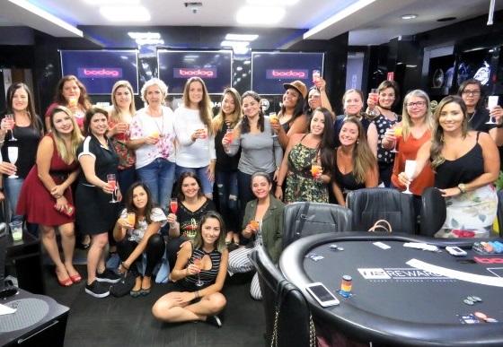 H2 Club São Paulo - Ladies