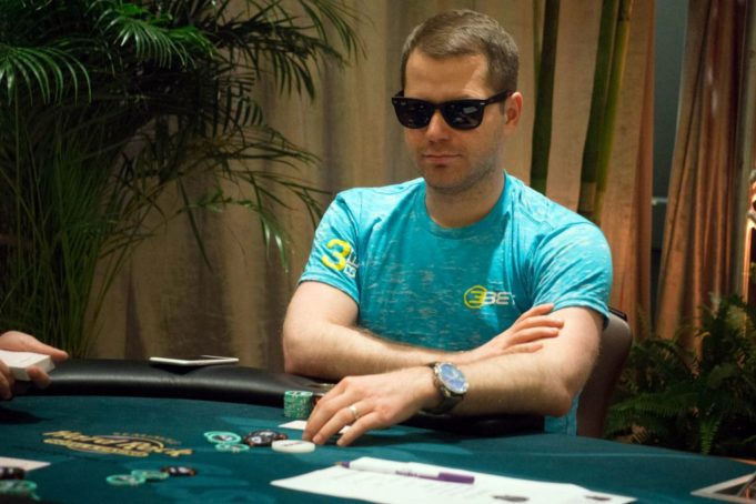 Jonathan Little - SHRPO