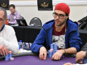 Mateus Lessa - WSOP Circuit Bicycle Casino