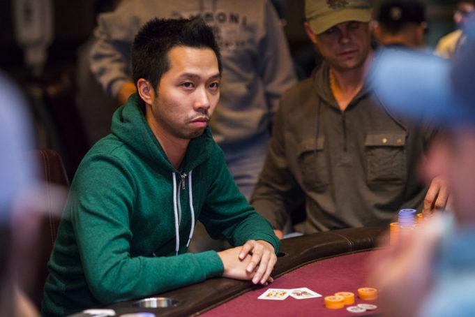 Ralph Wong - WPT