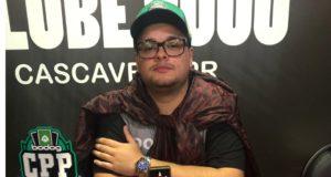 Dylan Morrison campeão do Main Evento do Circuito Paranaense de Poker