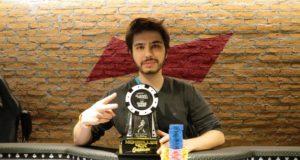 Lucas Daia - Guerra Prime Club