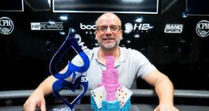 Rodrigo Iazzetta H2 Club