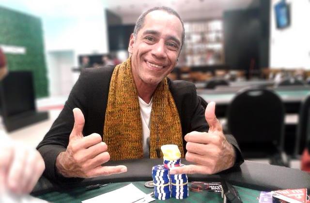 Carlos Carioca Homegame