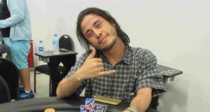 Antonio Swei - Homegame Club