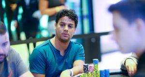 Felipe Beltrane - BSOP Salvador