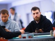 Wiktor Malinowski - EPT Monte Carlo