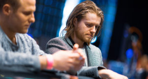 Charlie Carrel - EPT Monte Carlo