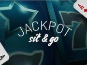 Jackpot Sit & Go