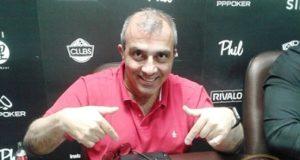João Paulo - Side Club Itaim