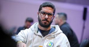 Luiz Claudio Cunha - BSOP Salvador