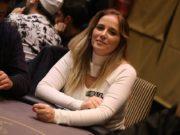Milena Magrini - Aconcagua Million Madrid