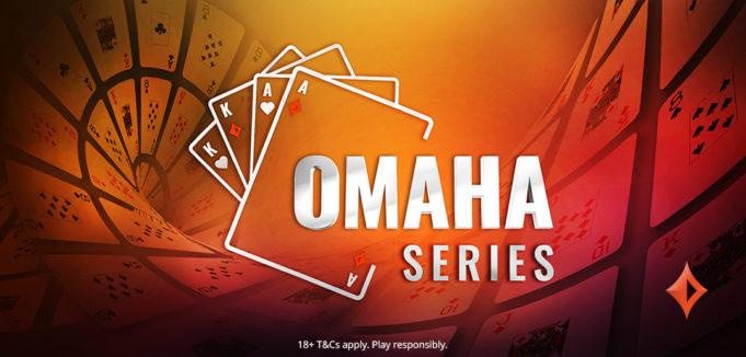 Omaha Series no partypoker