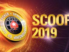 SCOOP - Spring Championship Of Online Poker