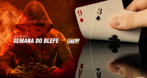 Semana do Blefe LineUP Poker e Brasil Poker Live