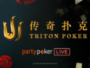 Triton Super High Roller Series e partypoker