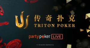 Triton Super High Roller Series e partypoker