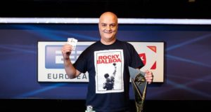 Uri Gilboa vence o Main Event do EPT Sochi