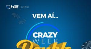 Crazy Week do H2 Club Curitiba