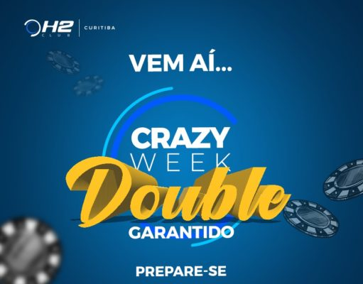 Crazy Week do H2 Club Curitiba