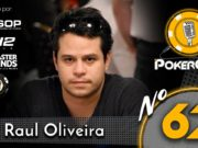 Raul Oiveira no 62º episódio do Pokercast