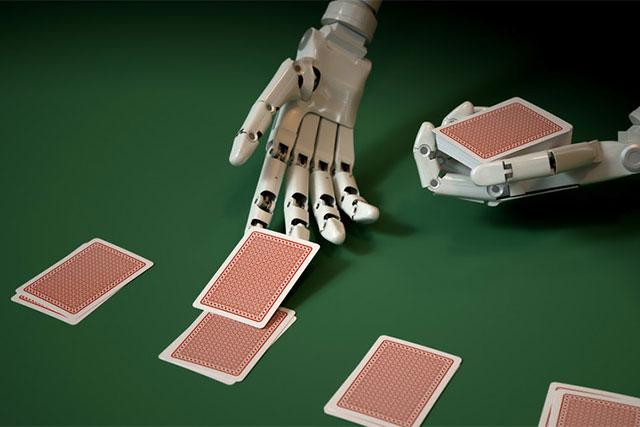 Bot Poker Online