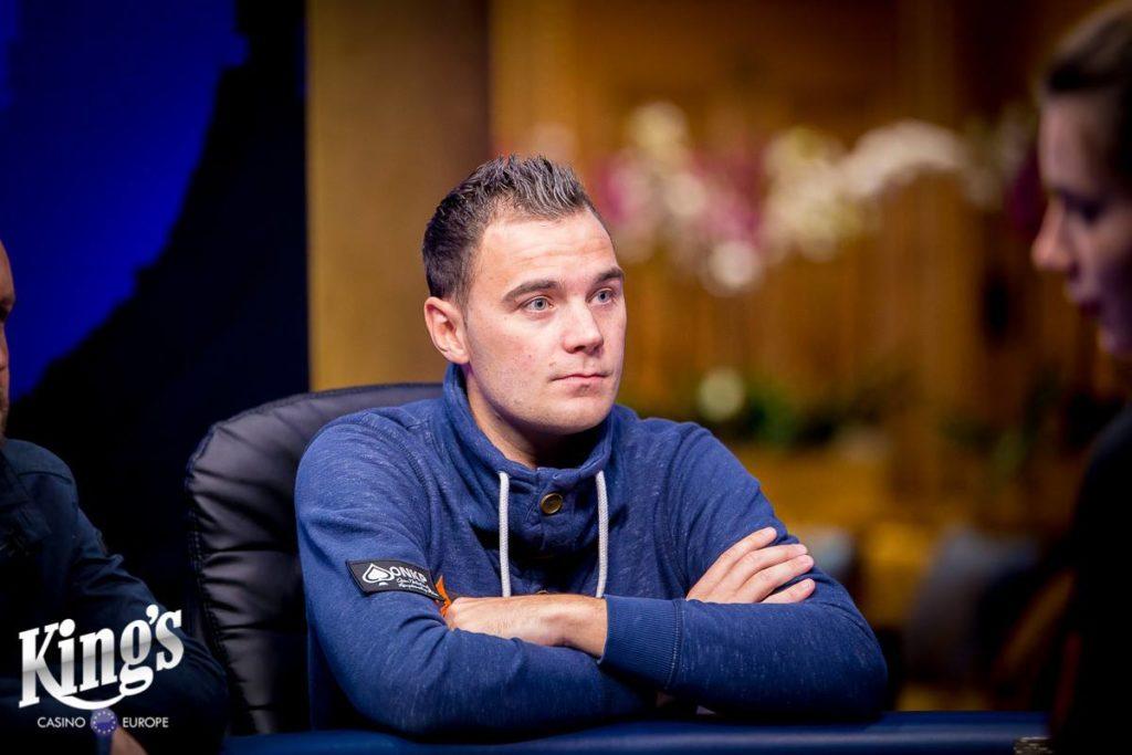 Mathijs Jonkers