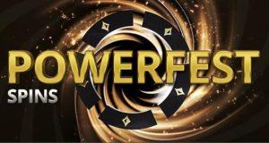 Spins Powerfest