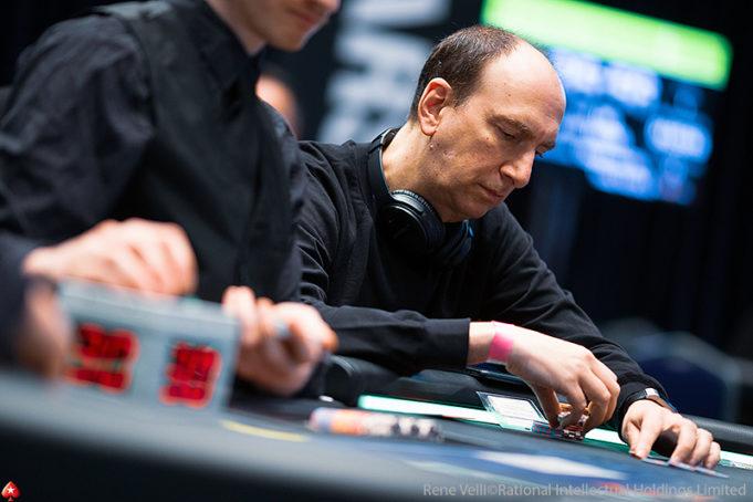 Erik Seidel - EPT Monte Carlo