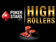 High Rollers PokerStars