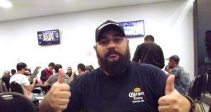 Vinicius Sanvi - Homegame Club