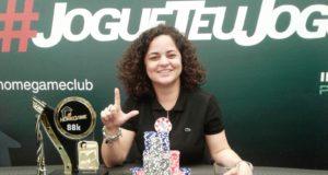 Pamela Valdez - Homegame Club