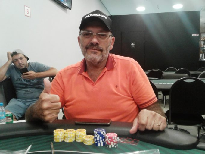 Roberto Miranda - Homegame Club