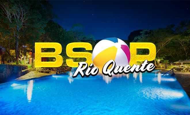BSOP Rio Quente