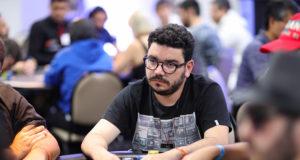 João Bauer - BSOP Rio Quente