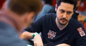 Adrian Mateos - EPT Monte Carlo