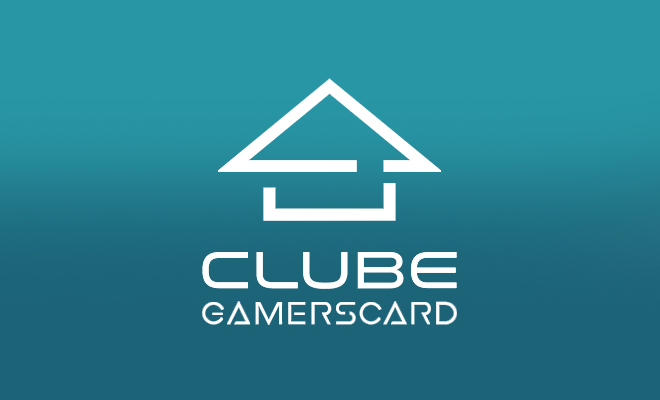 Clube GamersCard