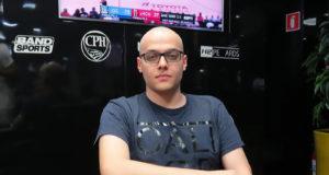 Paulo Idehara - H2 Club